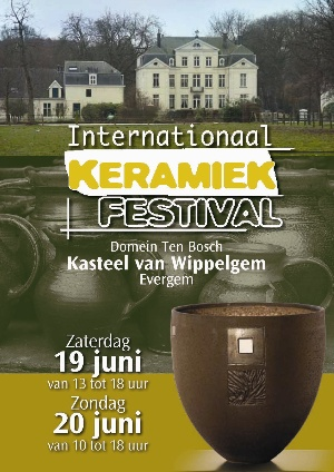 INTERNATIONAAL KERAMIEK FESTI…